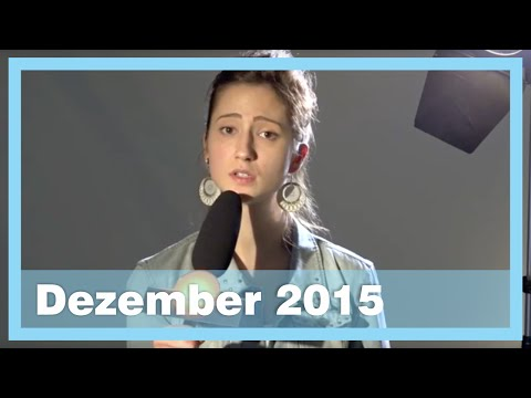 7. Sendung Channel Welcome Dezember 2015 (with english subtitles)