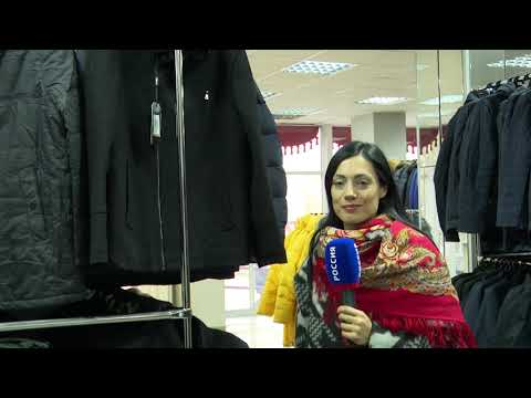 """Ярмарка верхней одежды """"Ермак"""" открывает новые магазины в Прикамье"""