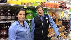 Osuuskauppa Maakunta S-market rekrytointi