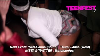 TEENFEST in HD 1080 (EASTER) WEST London (Click Subscribe to be told every time we upload!)