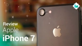 Apple iPhone 7 Black - Review en español