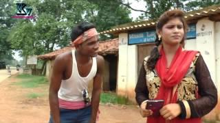 New sambalpuri comedy e jugar krushna nila