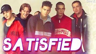 Download Satisfied- Five (Subtitulos en español) MP3 song and Music Video