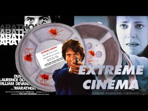 "Extreme Cinema Show 109 John Schlesinger: ""Is It Safe?"""