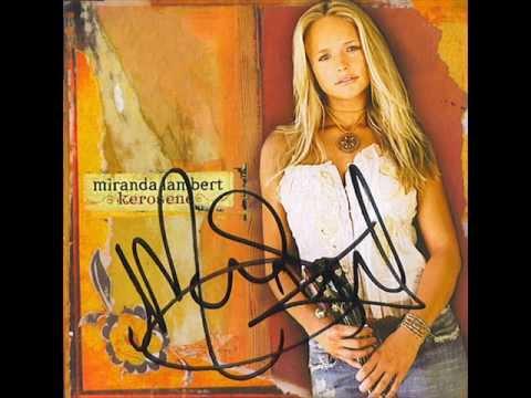 Love Your Memory-Miranda Lambert