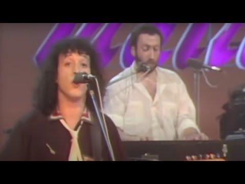 Matia Bazar - Solo tu (Live@RSI 1981) - Il meglio della musica Italiana