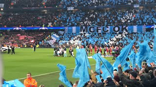 Man City 1-2 Liverpool (1-5 agg.) | Champions League exit for the Blues