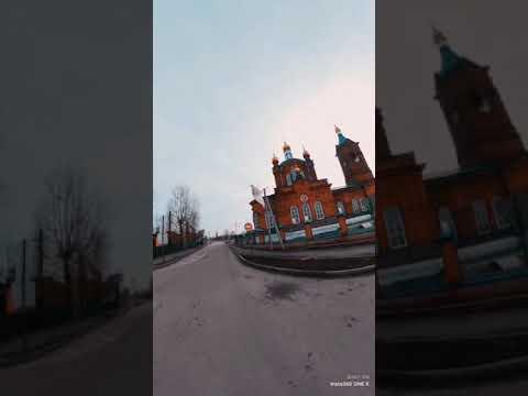 Константиновск #insta360one_x