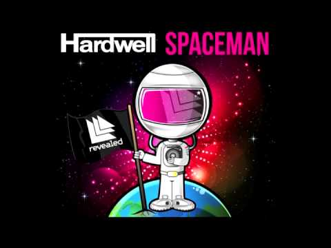 Hardwell - Spaceman (Nikolarn feat. Joey Acero Orchestral Intro Booty)