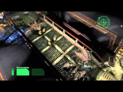 Let's Play Alien Breed 2: Assault #1  