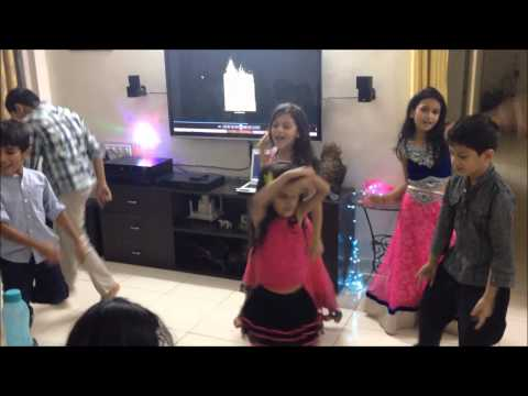 Bang Bang - Dance Performance By Fun Lover Kids