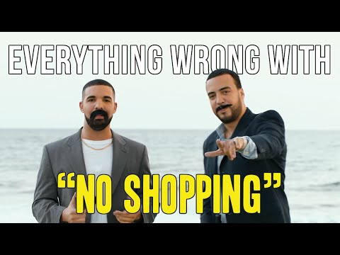 Everything Wrong With French Montana - No Shopping