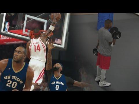 LE REVEIL DU MONSTRE !! | NBA 2K17 : MA CARRIÈRE #9