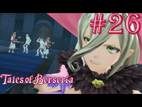 Tales of Berseria - Part 26 - Miss Magilou's Marvelous Monologue: With More MAGIC!!!