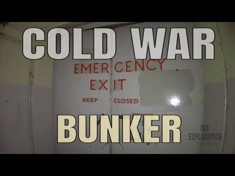 BRITAIN'S SECRET NUCLEAR BUNKERS - COLD WAR BUNKER SERIES - (EPISODE 2)