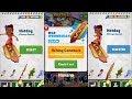 "Subway Surfers : Havana (Wild Wednesday ""Hotdog Comeback"") Gameplay On IOS"