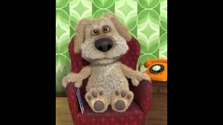 Говорящая собака Бен. Talking Ben. игра для Android, ipad, windows phone