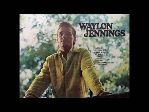 Dream Baby (How Long Must I Dream) + Crying , Waylon Jennings , 1964