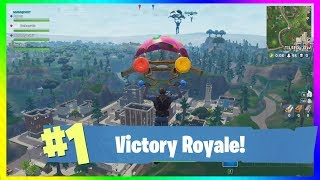 Fortnite Julio Rojas In The Lobby = WE WON 285 Day Without Julio