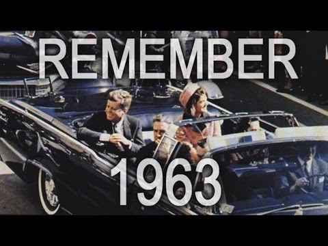 REMEMBER 1963