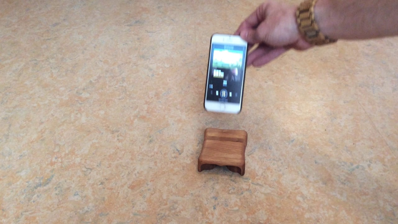 Relativ Lautsprecher Verstärker aus Holz - YouTube NC38