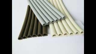China Door Seal Brush/strips, Door And Window Seal Strips, D Sealing Strips,wooden Door Seal