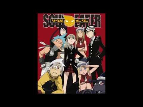 Soul Eater OP 2 FULL OST