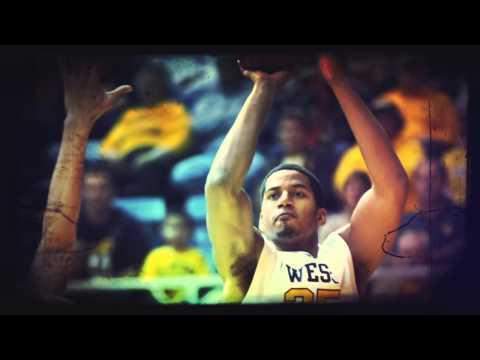 Inaugural West Virginia Men's Basketball Alumni Game - YouTube