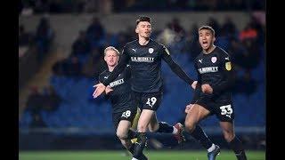 Lloyd Isgrove Leaves Oakwell! | Oxford United 2 Barnsley 2 | Match Review