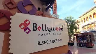 Winter Music Dhamaka at Bollywood Parks Dubai   Dubai Parks and Resorts