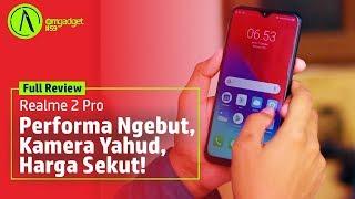 Review : Realme 2 Pro Indonesia.