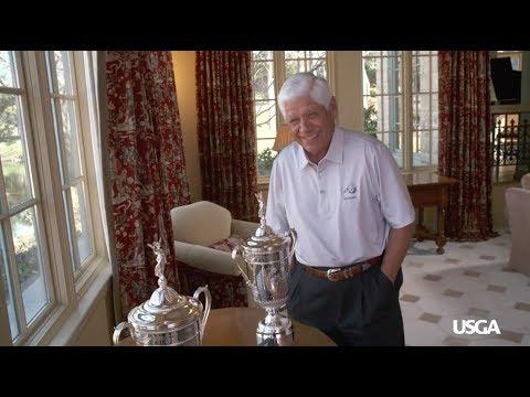 USGA Golf Journal: Lee Trevino's Golf Journey