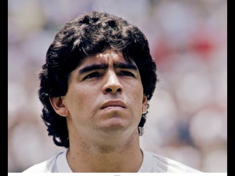 Buenos Aires despide a Diego Armando Maradona