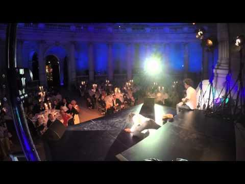 Les Twins perform at the Vogue Paris Foundation Gala 06/07/2015 Palais Galliera, Paris Mp3