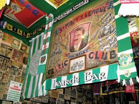 Celtic Vs Rangers: Sanity Over Sectarianism Pt.1: Bairds Bar.