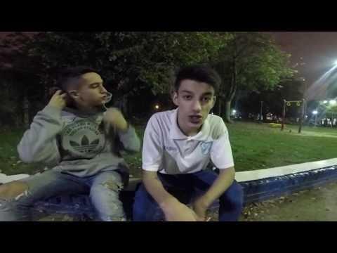Reod feat Nasek  Word Up Shot  KKOVZ