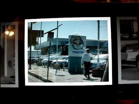 Scenes From A San Fernando Valley Photo Album