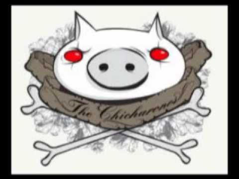 the chicharones- guys like me