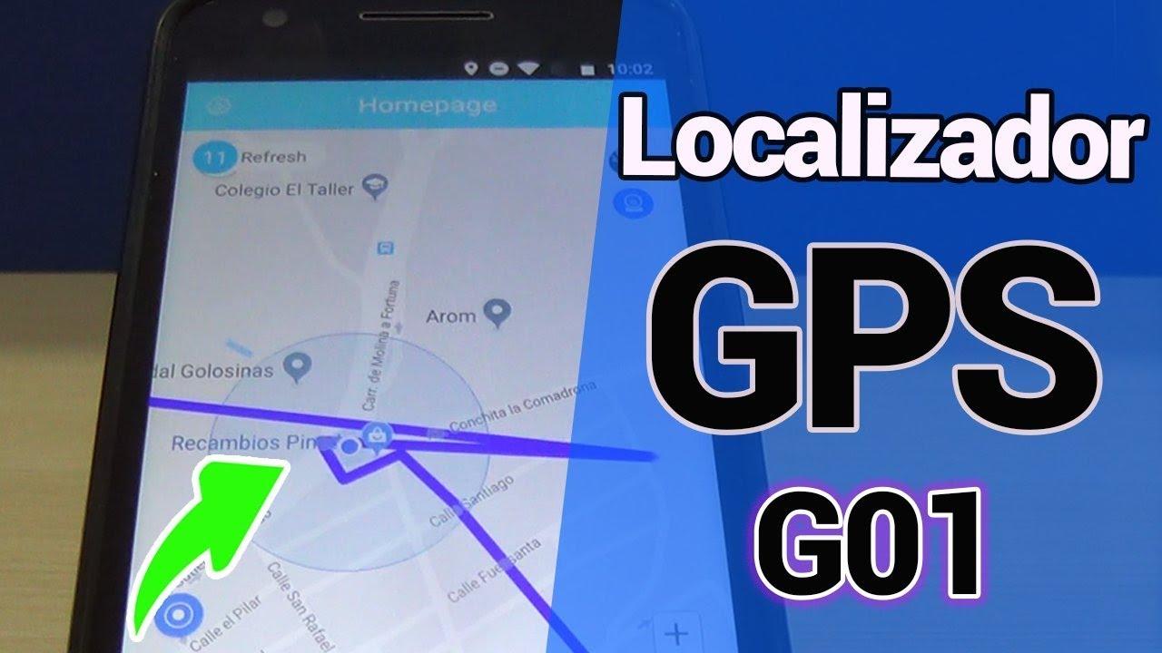 Tarjetas SIM para localizadores GPS