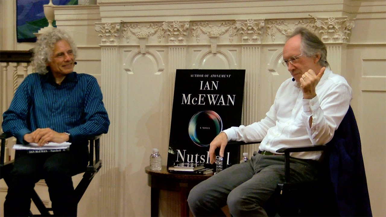 Argument or debate for Atonement Ian mcewans?
