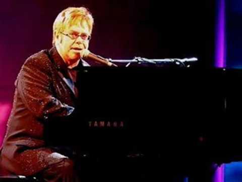 Elton John   The Beatles Something  2002