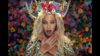 Coldplay estrena video con participación de Beyoncé