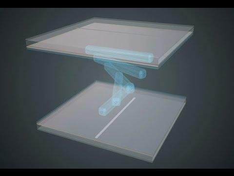 Wie funktioniert ein LCD? Funktionsweise und Bauanleitung