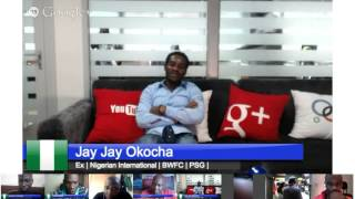 Bayern vs Dortmund #UCL Pre-Match Review with Jay Jay Okocha