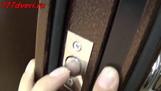 777dveri.ru Омск Зевс Т-1 Двойной Терморазрыв входная дверь(, 2017-06-27T18:49:14.000Z)