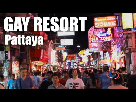 Luxury Gay Hotel in Pattaya – Baan Souy Resort