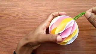 Gambar cover Paper Craft Easy CHRISTMAS & Festival Home Decoration Idea   Simple & amp; Easy Idea   