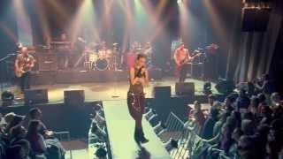TABU Nekoč, nekje (Live)