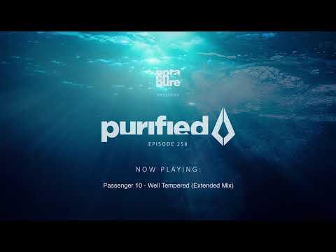 Nora En Pure - Purified Radio Episode 258