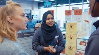 Co-op careers – working in store